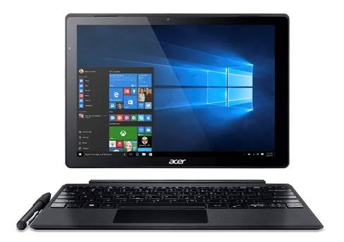 acer Switch Alpha 12 - 1