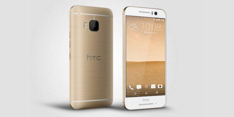 htc one s9 - 2