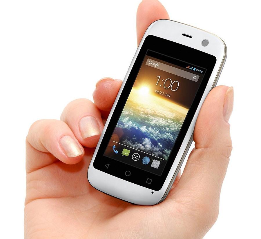 posh mobile - 1