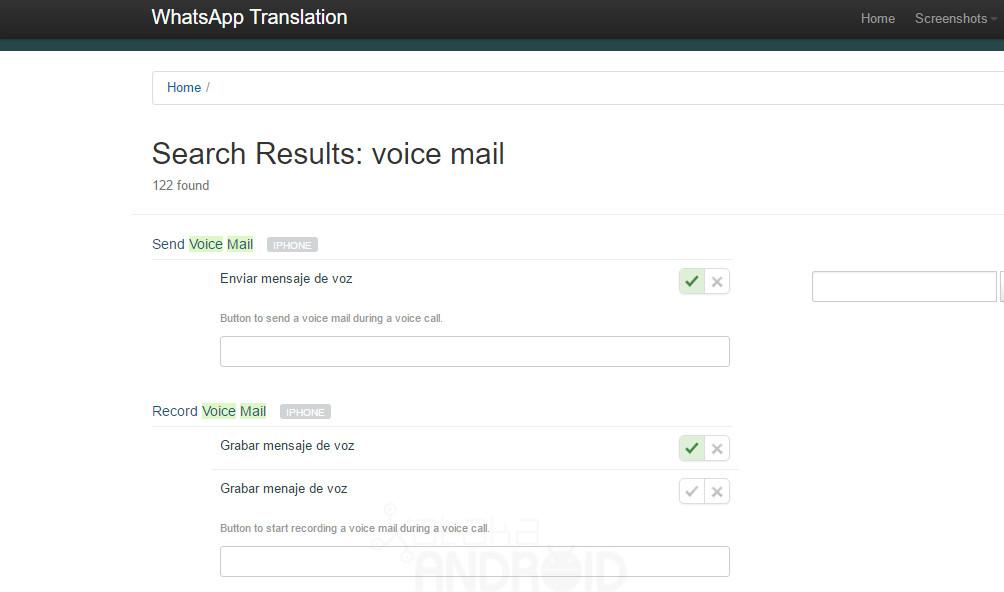whatsapp mensaxes voz