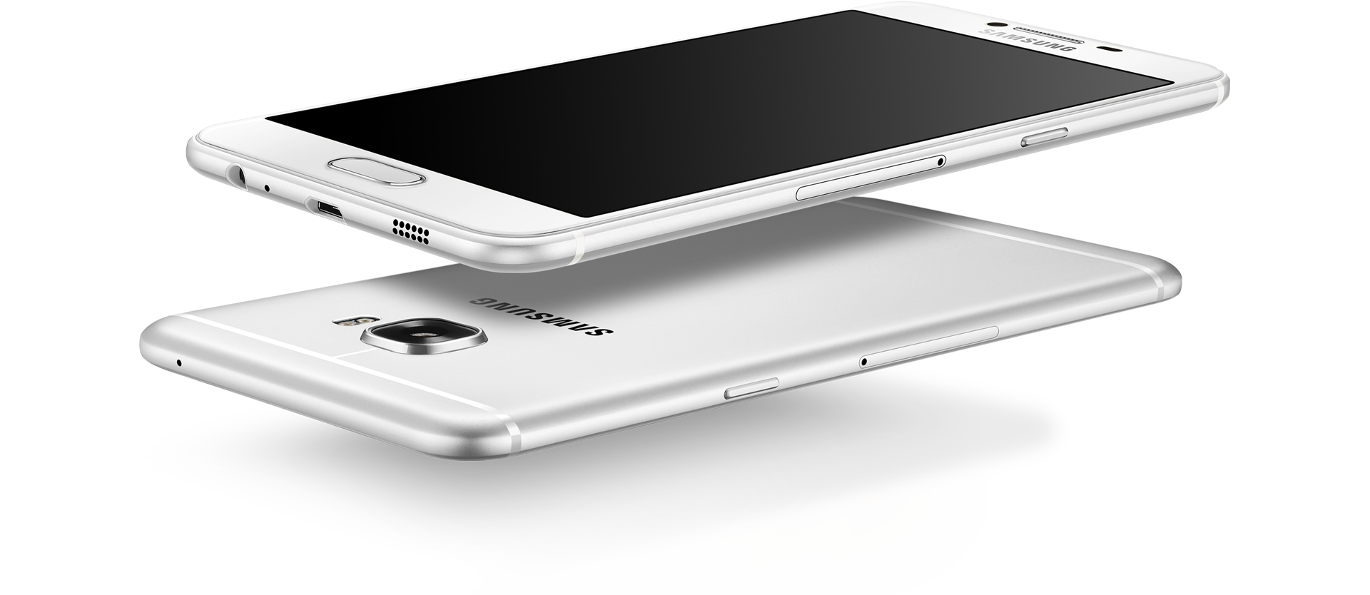 Samsung Galaxy C5 - 1