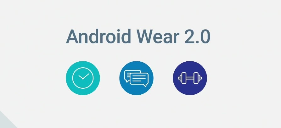 Android Wear 2.0 03