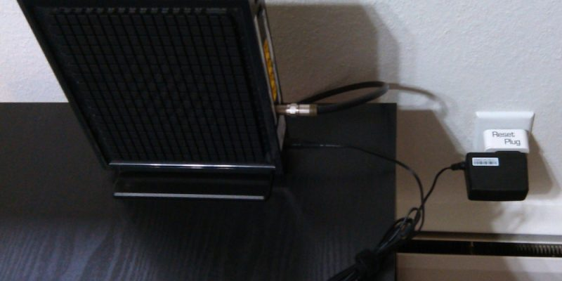 resetplug - 2