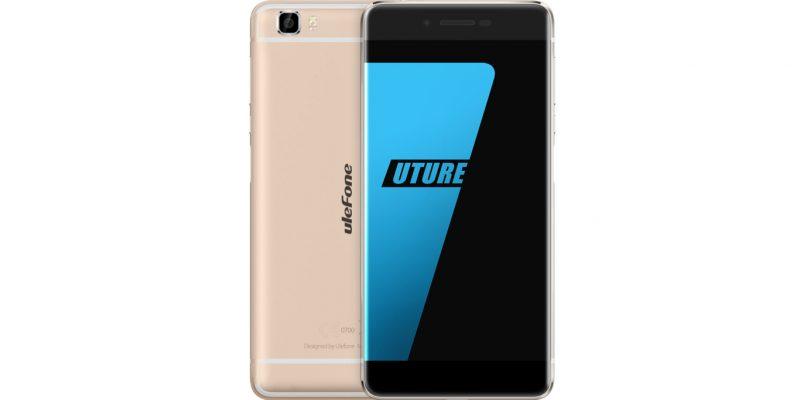 ulefone future - 2