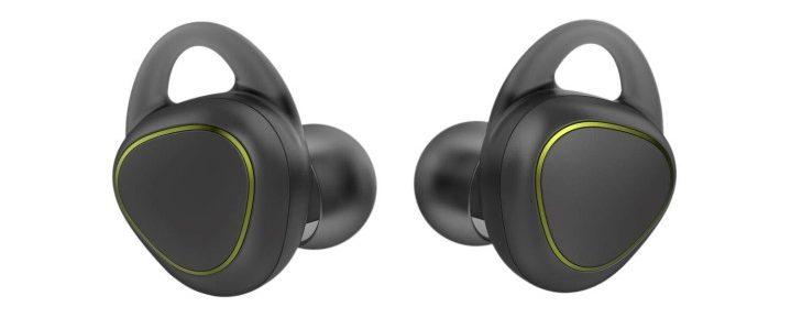 samsung gear iconx - 2