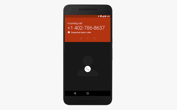 nexus-telefono-proteccion-spam