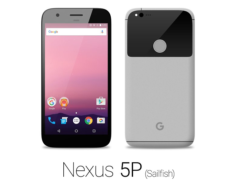 Nexus Sailfish filtracion 0