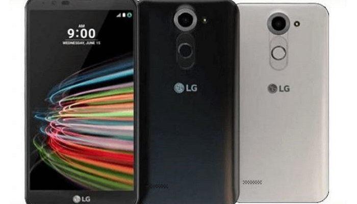Novo LG X Fast, con pantalla de alta resolución e Snapdragon 808