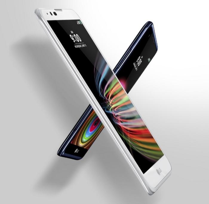 LG X Fast - 2