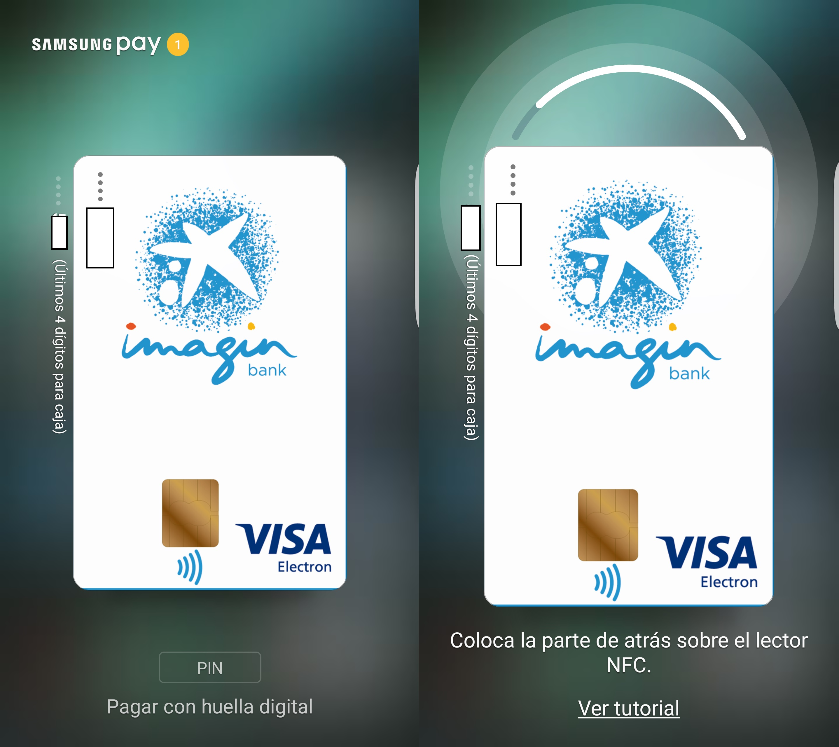Samsung Pay - 2