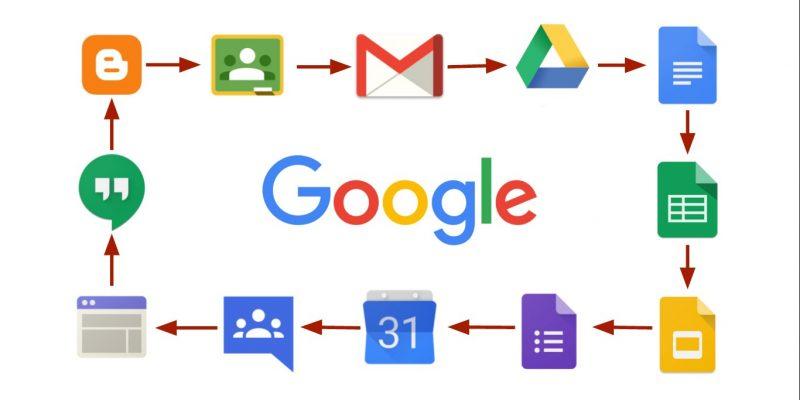 Querido Google: non quero instalar máis aplicacións