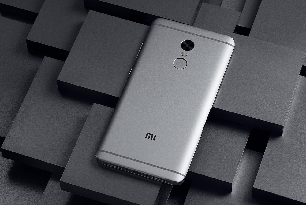 redmi note 4 - 3