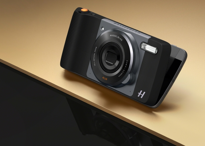 hasselblad true zoom moto z play