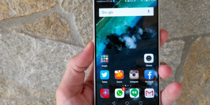 Analizamos o Huawei P9