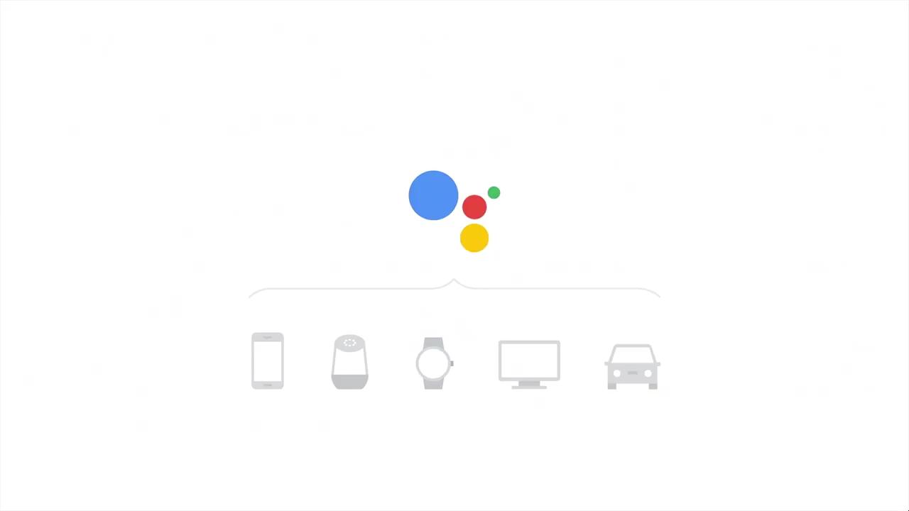 google assitant - 2