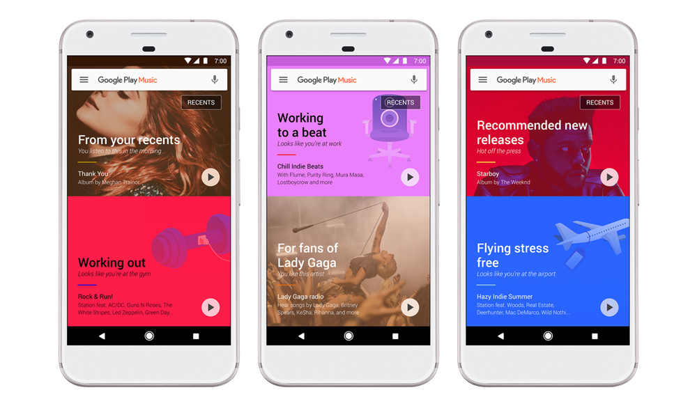google-music-redeseno